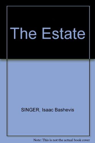 9781135417420: The Estate
