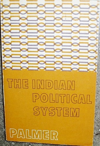 9781135421274: The Indian Political System