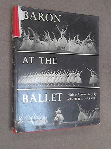 9781135429317: Baron at the Ballet