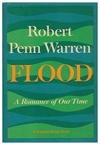 9781135434922: Flood, A Romance of Our Time