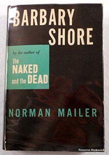 9781135437589: Barbary Shore