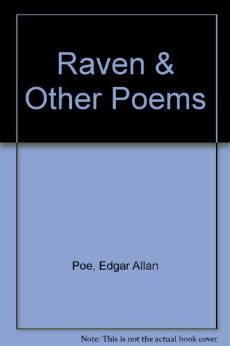 9781135454906: Raven and Other Poems, The