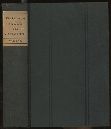 9781135456511: Letters of Sacco & Vanzetti