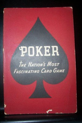 9781135459208: Poker: The Nation's Most Fascinating Card Game