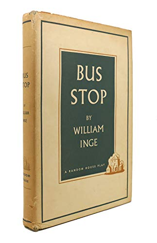 9781135459833: Bus Stop 1ST Edition