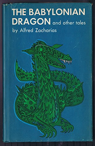 9781135461720: The Babylonian dragon, and other tales