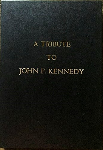 A Tribute to John F. Kennedy [Jan