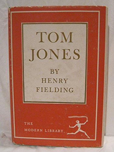 9781135464349: Tom Jones