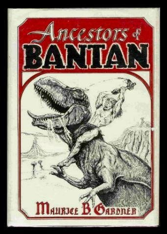9781135469900: Ancestors of Bantan