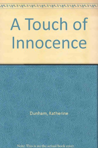 9781135482053: A Touch of Innocence