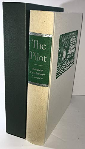 The Pilot [Hardcover] Signed: James Fenimore Cooper