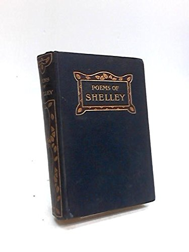 9781135488000: The Complete Poetical Works of Percy Bysshe Shelley