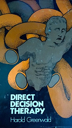 9781135491611: Direct decision therapy