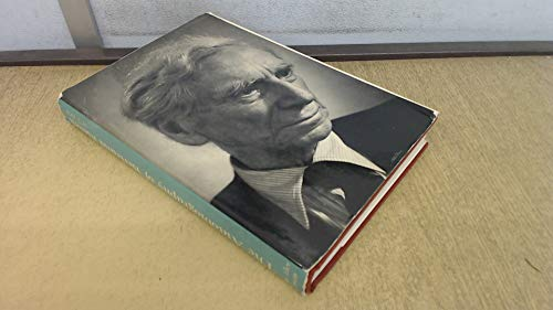 9781135494001: The autobiography of Bertrand Russell 1872 - 1914