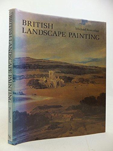 9781135496746: British Landscape Painting