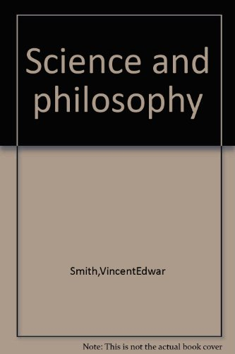 9781135499594: Science and philosophy