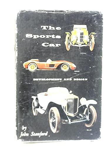 9781135518684: The sports car: development & design
