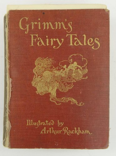 9781135533946: The Fairy Tales of the Brothers Grimm.