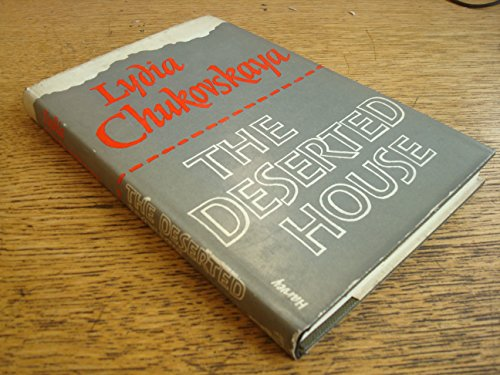 9781135552107: The Deserted House