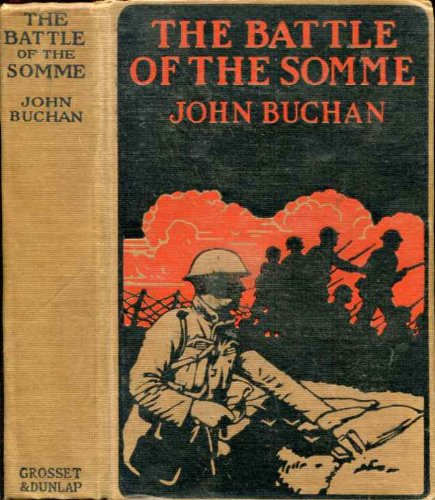 9781135571641: The Battle of the Somme
