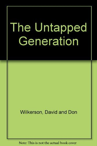 9781135577704: The Untapped Generation