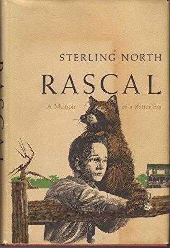 9781135581534: Rascal,: A memoir of a better era