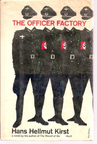9781135584405: The Officer Factory