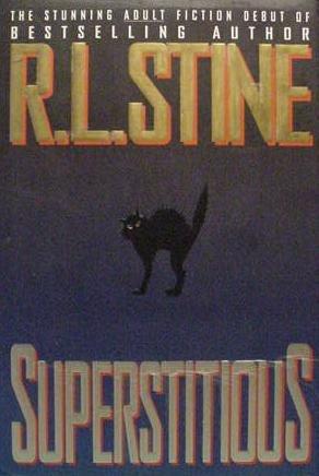 9781135585051: Superstitious