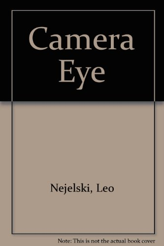 9781135586065: The camera eye, (The Knight photographic library)