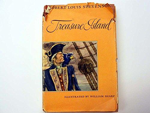 9781135588274: Treasure Island