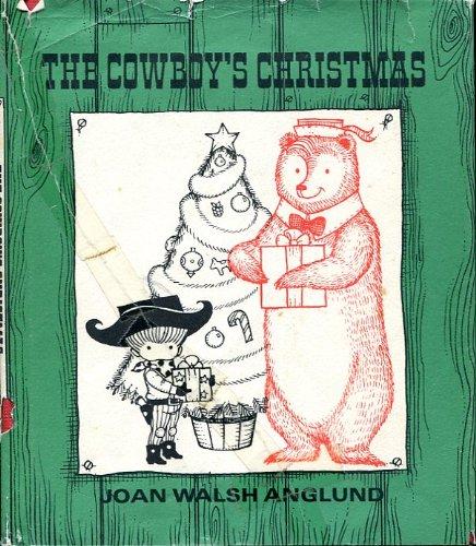 9781135593438: The Cowboy's Christmas
