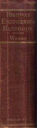 9781135597665: Highway Engineering Handbook