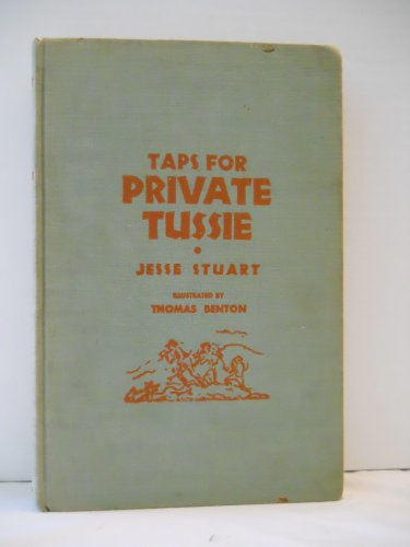 9781135599201: Taps for Private Tussie