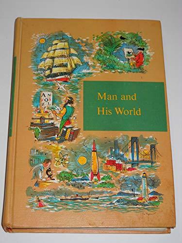 9781135600761: MAN AND HIS WORLD Through Golden Windows