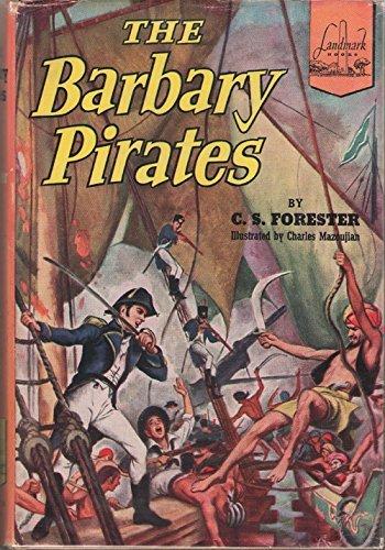 9781135618315: The Barbary PIrates (Landmark Books, 31)