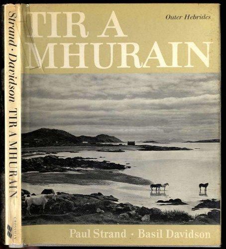 9781135623357: Tir a' Mhurain: Outer Hebrides