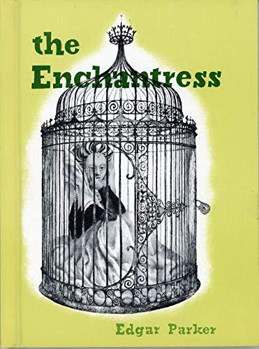 9781135624613: The enchantress