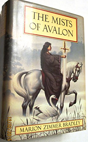 9781135626747: The Mists of Avalon