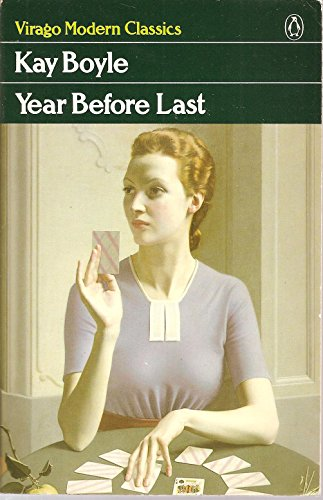 9781135628468: Year before last