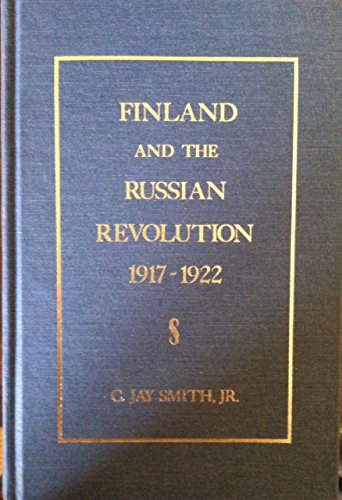 9781135649234: Finland and the Russian Revolution 1917-1922
