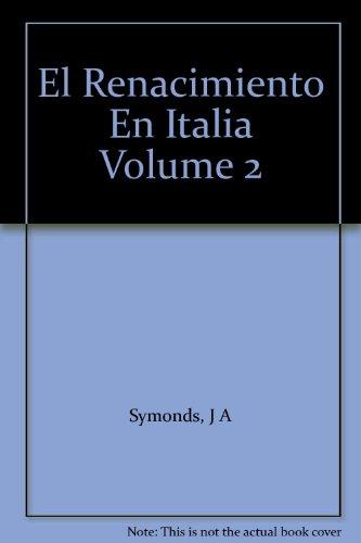 9781135651381: El Renacimiento En Italia Volume 2
