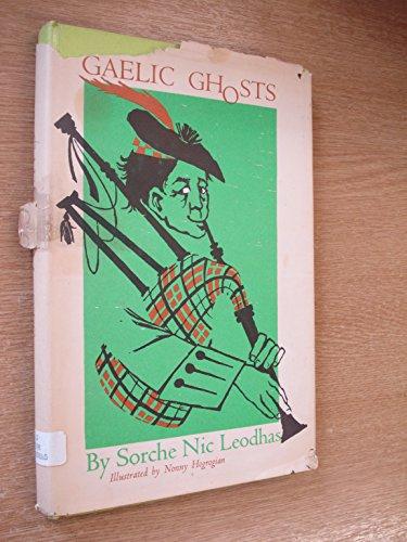 9781135660130: Gaelic Ghosts