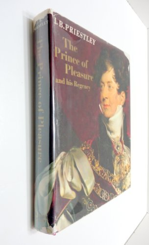 9781135671266: The Prince of Pleasure and His Regency 1811-20