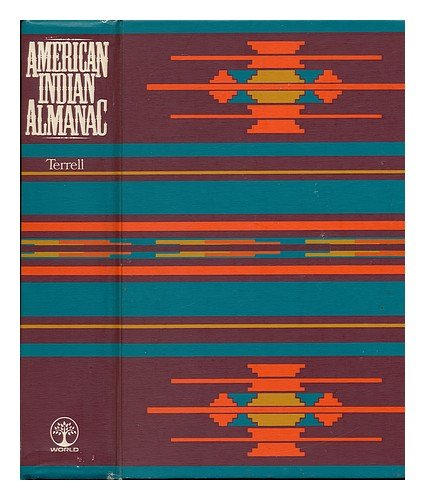 9781135695576: American Indian Almanac 1ST Edition