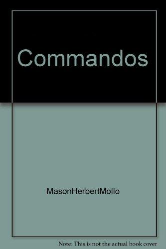9781135713126: The Commandos