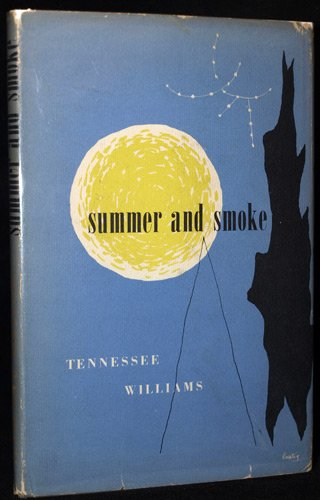 9781135717186: Summer and Smoke