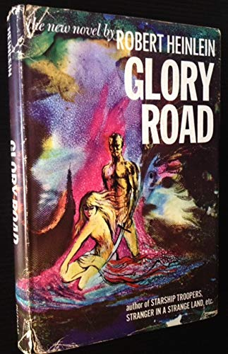9781135720124: Glory Road