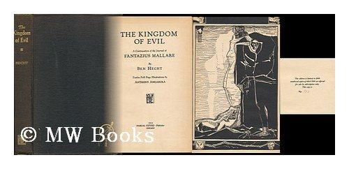 9781135729776: The Kingdom of Evil