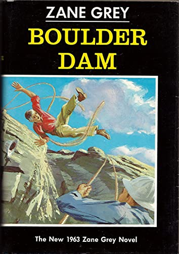 9781135736965: Boulder Dam