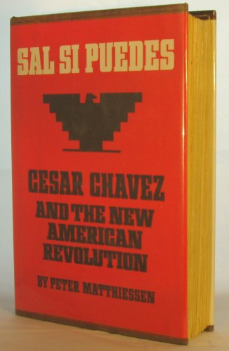 9781135740849: Sal Si Puedes 1ST Edition Cesar Chavez & the New